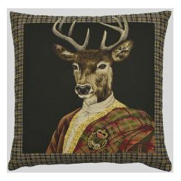 Highland Deer - Tan