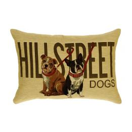 Fashionista Dogs - Hill Street Dogs