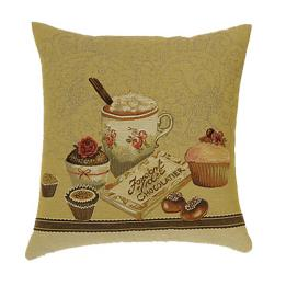 Hot Chocolate - Clearance Cushion