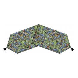 Irises - Table Runner