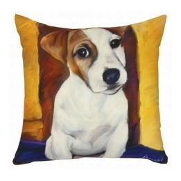 Jack Russell - Clearance Cushion