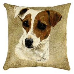 Portrait Dog - Jack Russell