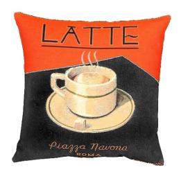 Latte - Clearance Cushion