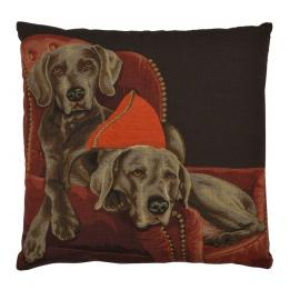 Lounge Dogs - Weimaraner