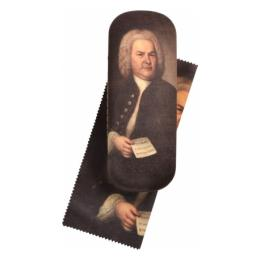 Bach (Classical Composers), Spec. Case
