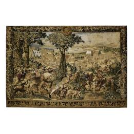 Maximilian Hunt - May, Wall Hanging
