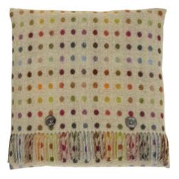 Multi-Spot Cushion