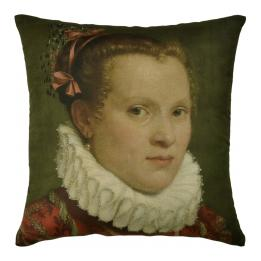 Museum - Tudor Lady