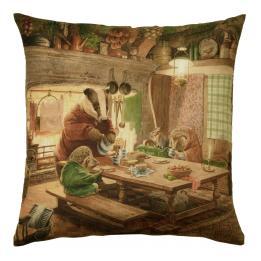 Pantomime Animals - Badger Time