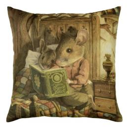 Pantomime Animals - Bedtime Stories