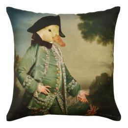 Pantomime Animals - Captain Duck
