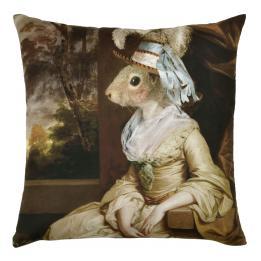Pantomime Animals - Mrs Squirrel