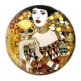 Paperweight - Adele Bloch-Bauer (Klimt)