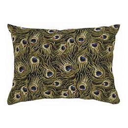 Peacock - Rectangle