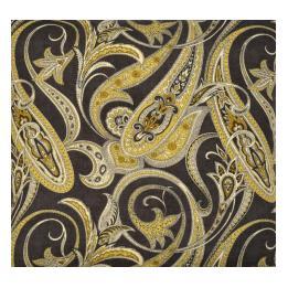 Persia - Black (Fabric)