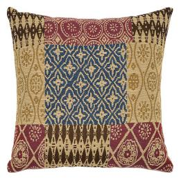 Persian Mosaic Square - Clearance Cushion