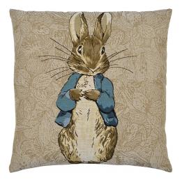 Peter Rabbit, Square Cushion