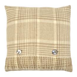 Prince of Wales Cushion