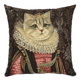 Royal Cats - Elizabeth (Ruffle)