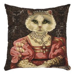 Dressed Cats - Sir Huxley