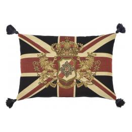 Royal Collection Black - Black Flag