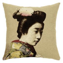 Geisha - Sakura