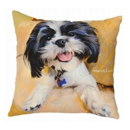 Shih Tzu - Clearance Cushion