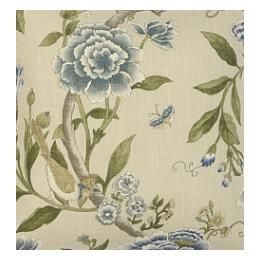 Solaine - Cream (Fabric)
