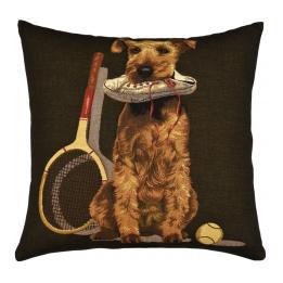 Sporting Dogs - Tennis