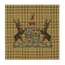 Stags - Clearance Cushion