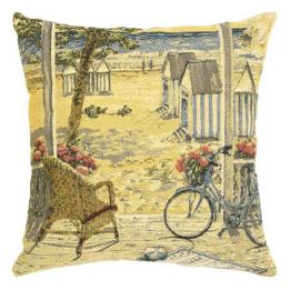 Summer Holiday - Clearance Cushion