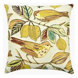 Sunny Birds - Yellow (Birds)