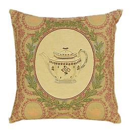 Teapot - Clearance Cushion