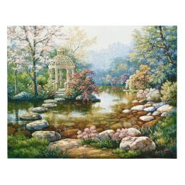 Tranquility Wall hanging