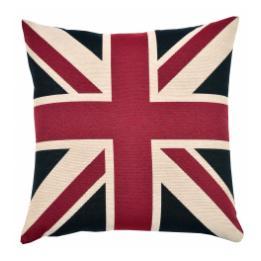 UK Flag, Cushion