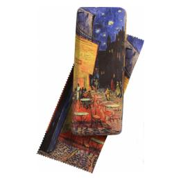 Night Cafe (Van Gogh), Spec. Case