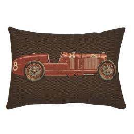 Vintage Sports Cars - #8 Red Alfa