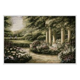 Hampshire Garden Wall Hanging