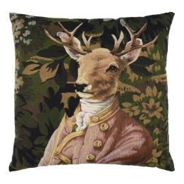 Woodland Deer - Hamish (pink jacket)
