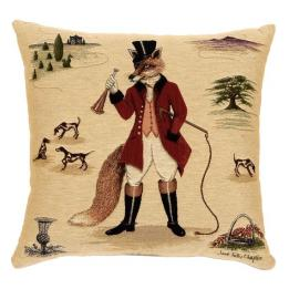 Woodland Friends - Mr Fox