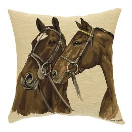 Yellow Jockeys - Two Horses