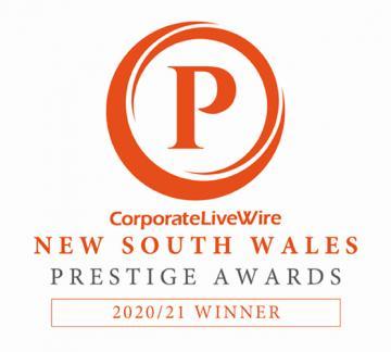 Prestige Award Winner 2020-21